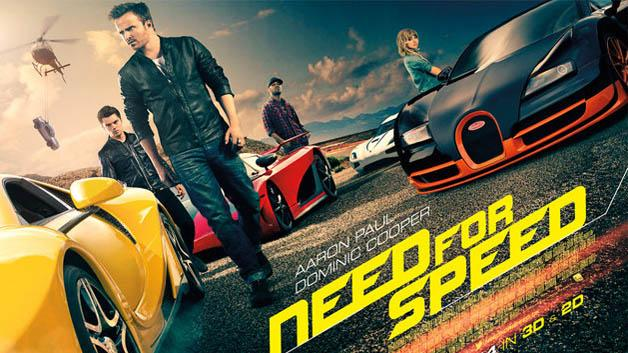 Need for Speed: ¿solo para fanáticos?
